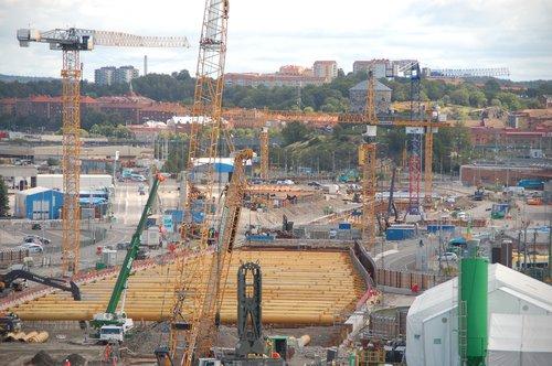 Västlänken,_byggnation_2020_vid_Centralen.jpg