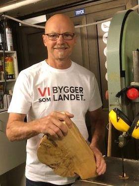 Gör som Bengt – Bli VI SOM BYGGER LANDET supporter